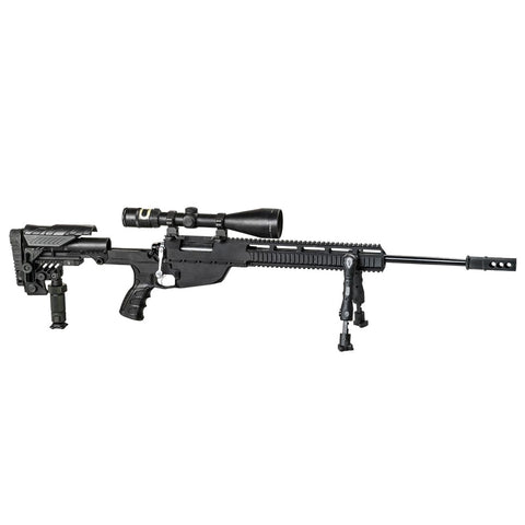 CAA Short Multi Position Sniper AR Stock (ARS)