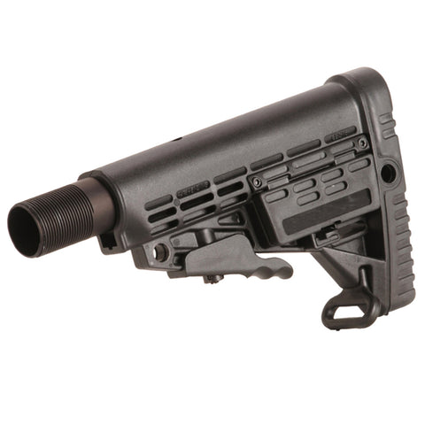 CAA Collapsible AR15/M16 Tube Assembly Buttstock (CBST)