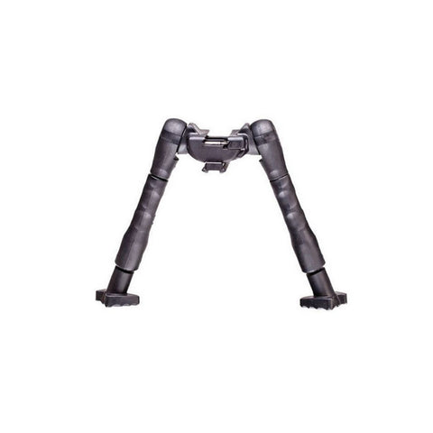 CAA 8-12in Tactical Bipod with Picatinny Rail (NBP)