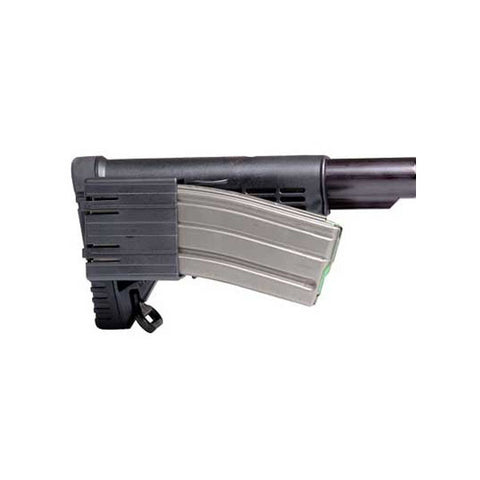 CAA-Tactical AR-15 Magazine Holder, Picatinny Rail (MPS)