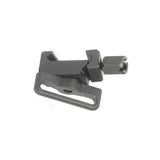 CAA-Tactical Center Pivoting Sling Mount, Black (CPS)