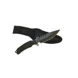 CAA-Tactical Fixed Blade Knife, 10.3in. (15B)