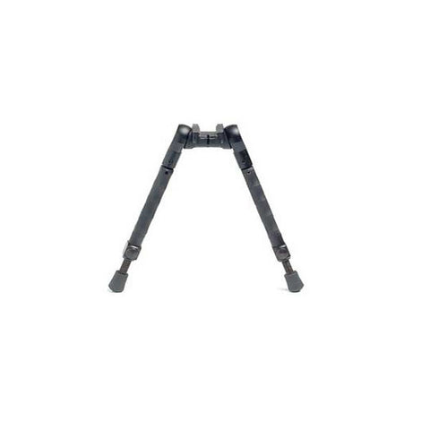 CAA-Tactical Picatinny 6.3-8.15 Bipod, Black (BPOS)