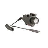 CAA-Tactical Weapon Mounted Light/Red Laser Combo, Picatinny (TLL)