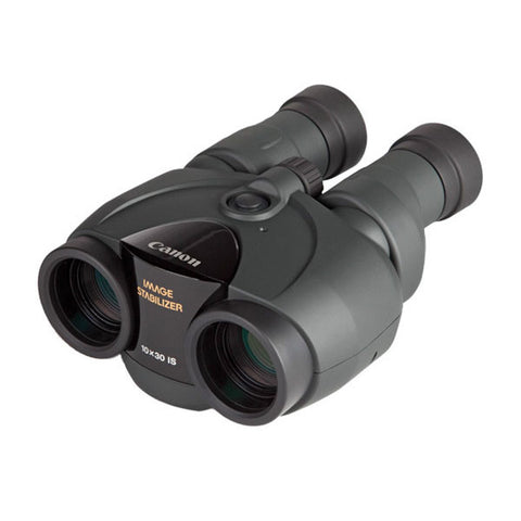 CANON 10x30 Image Stabilized Binoculars (2897A002)