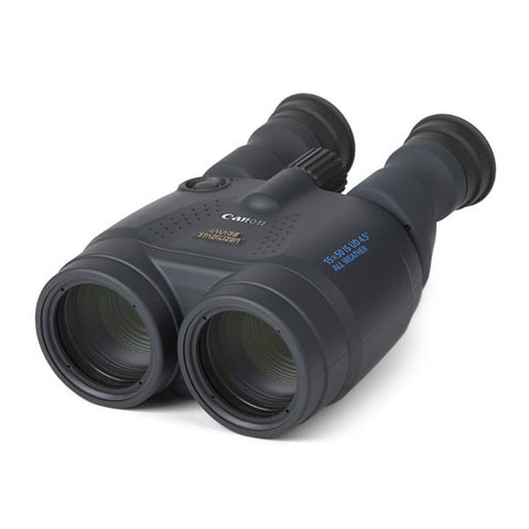 CANON All Weather 15x50 Image Stabilized Binoculars (4625A002)