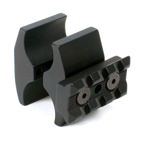 CDM GEAR BMT Remington 870 20ga Light Mount with 3 Slot Rail (BMT-20ga)