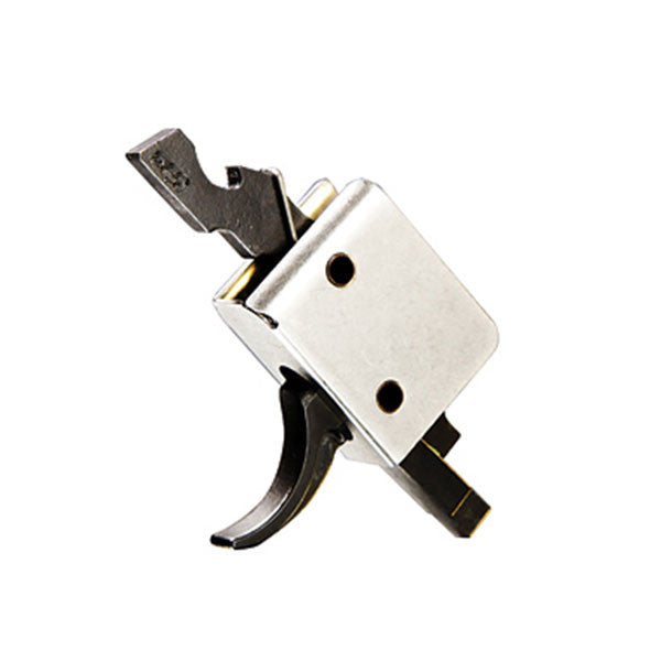 CMC Standard 3.5lb Large Pin Curved Black Trigger (91505)