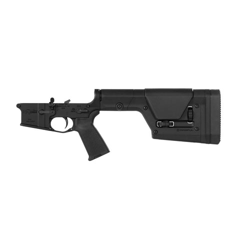 CMMG Mk4 Lower Group with PRS Rifle Stock 55CA37F