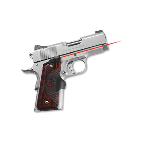 Crimson Trace Master Series 1911 Laser Sight LG-902