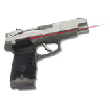 CRIMSON TRACE Lasergrips Ruger Red Laser Sight (LG-389)