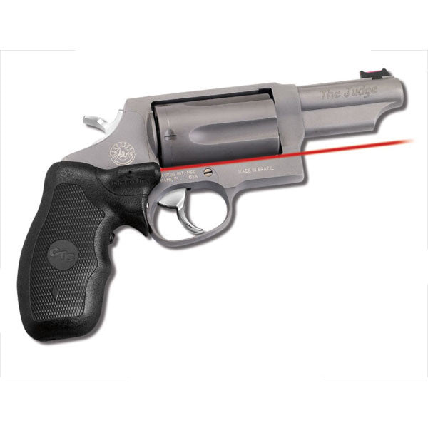 CRIMSON TRACE Laser, Taurus Judge / Tracker (LG-375)