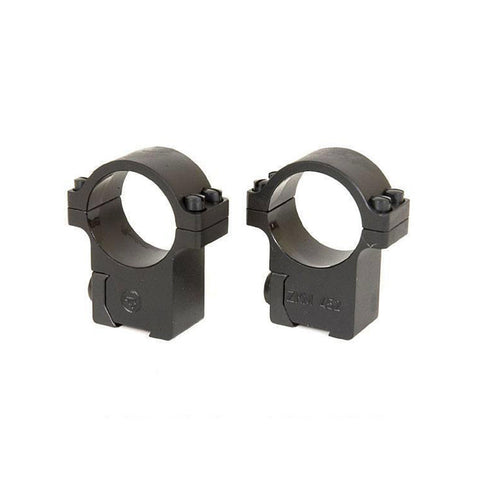 CZ 452/511 30mm Scope Rings (19007)