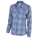 CLUB RIDE Livn Flannel Top WJLV302CO