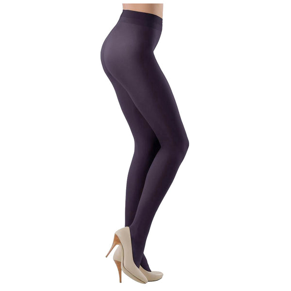 Conte Navy Microfiber Tights 80 Denier Episode