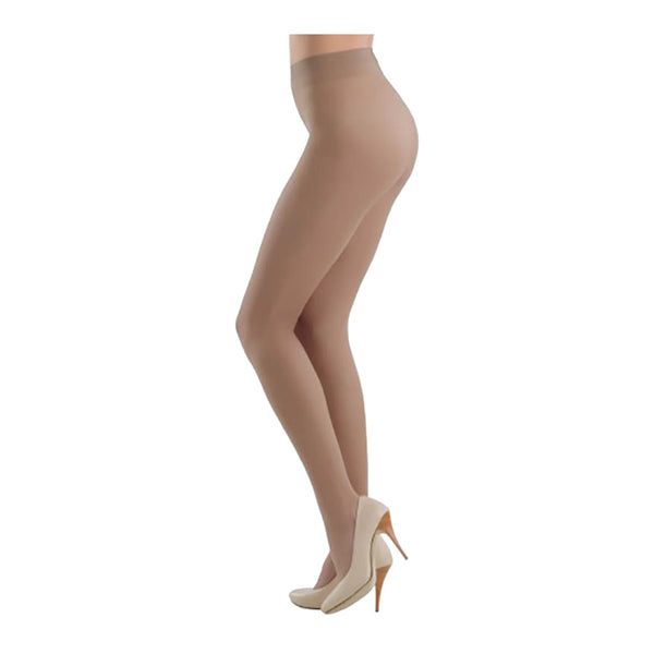 Conte Brown Semi-Opaque Pantyhose Prestige 40 Den