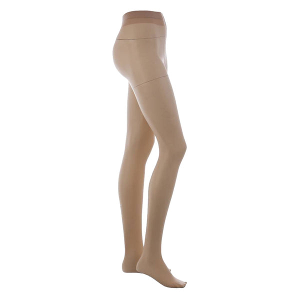 Conte Summer Women's Ultra Sheer Thin Nude Pantyhose 8 Denier