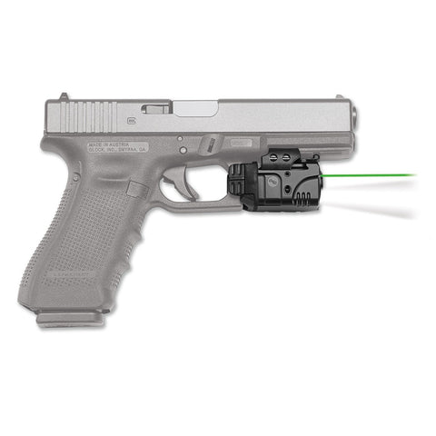 Crimson Trace Rail Master Pro Laser Sight CMR-204