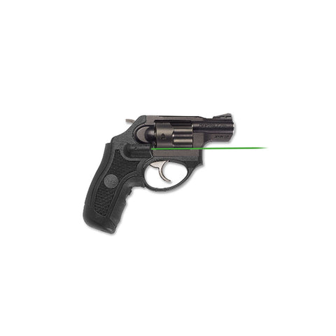CRIMSON TRACE Ruger LCR/X Green Lasergrip (LG-415G)