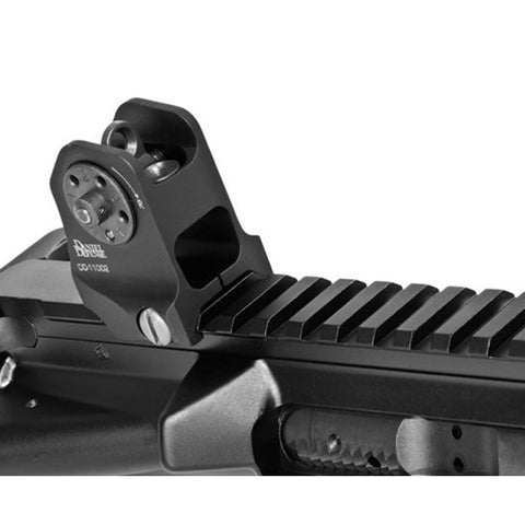 DANIEL-DEFENSE A1.5 Fixed Rear Sight, Picatinny (DD-11002)
