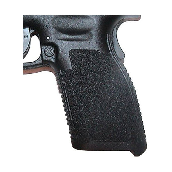 DECAL Sprinfield XD Rubber Texture Pistol Grip, Black (XDR)