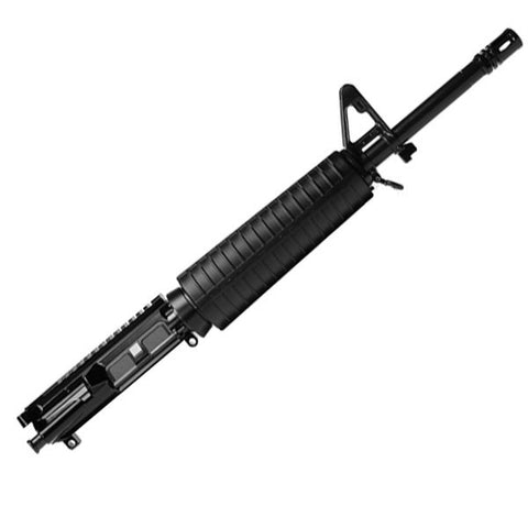 DEL-TON AR-15 16in Mid-Length Flat Top Complete Upper (DT1023)
