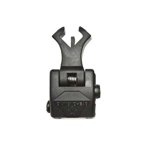 DIAMONDHEAD Diamond Polymer Flip-Up Front Sight w/ NiteBrite (1451)