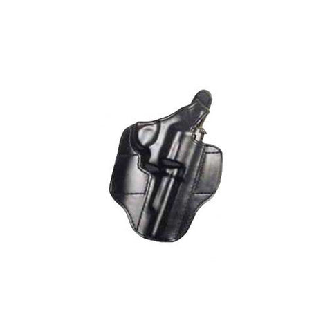 DON HUME 721-P Holster, RH, 4in, Glock 19, 23, Black (J333055R)