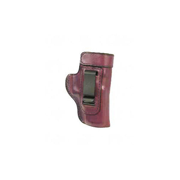 DON HUME Clip On H715-M Right Hand 5in Beretta 92/96 Brown Holster (J168031R)