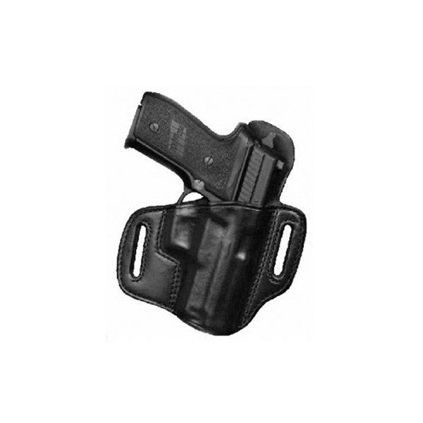 DON HUME Double 9 OT H721OT Right Hand Glock 26/27 Black Holster (J337255R)