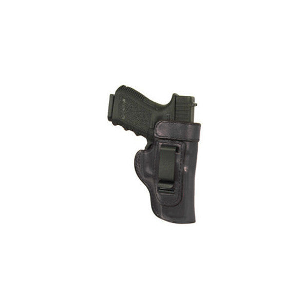DON HUME Clip On H715-M Right Hand Springfield XD Compact Black Holster (J168741R)