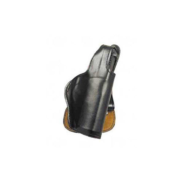 DON HUME H720 Holster, RH, 4in, Glock 19, 23, Black (J281350R)