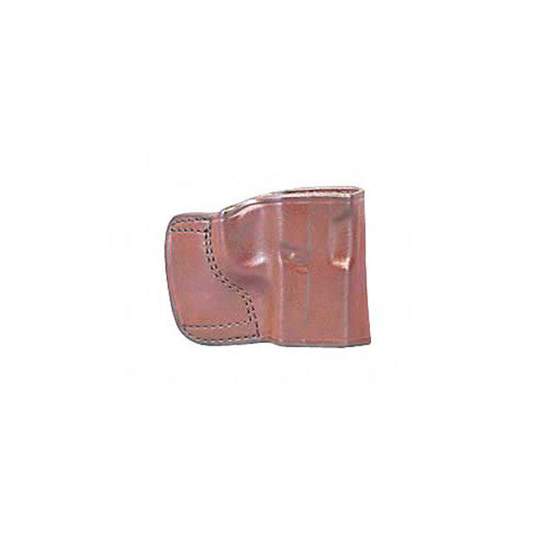 DON HUME JIT Slide Right Hand S&W Sigma 9/40 Brown Holster (J980250R)