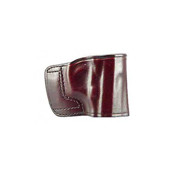 DON HUME JIT Slide Right Hand Beretta 92/96 Brown Holster (J970000R)