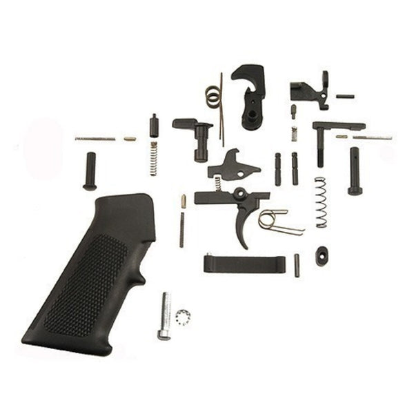 DPMS Part Lower Receiver Parts Kit (LRPK1)
