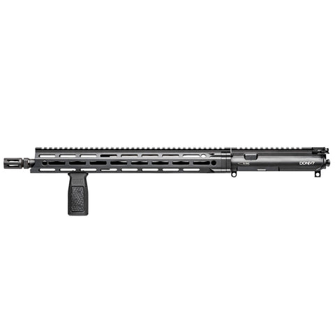 DANIEL DEFENSE DDM4 V7 5.56mm 16in Barrel Black Upper Receiver (23-128-02339-047)