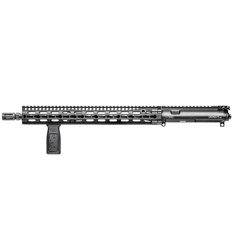 DANIEL DEFENSE DDM4 V11 LW 5.56mm 16in Barrel Black Upper Receiver (23-151-02077-047)