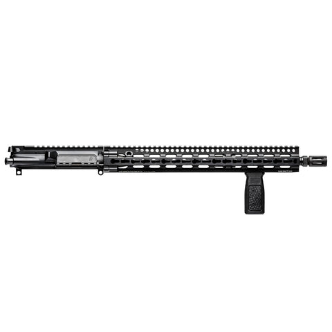 DANIEL DEFENSE DDM4 V11 5.56mm 16in Barrel Black Upper Receiver (23-151-02197-047)