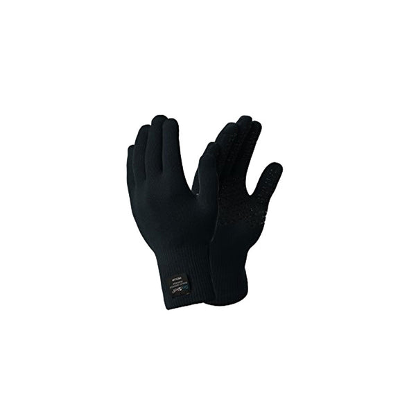 DEXSHELL ThermFit Black Glove (DG326N)