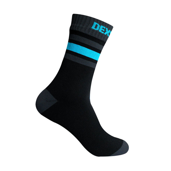 DEXSHELL UltraDri Sports Aqua Blue Socks (DS625W-AB)