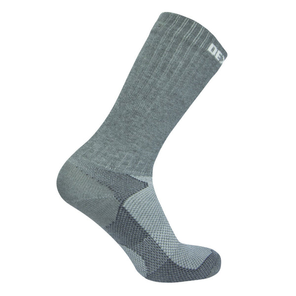 DEXSHELL Terrain Walking Gray Socks (DS828HG)