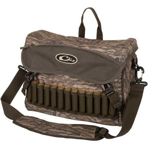 DRAKE Bottomland Shoulder Bag 20 DA1040-006