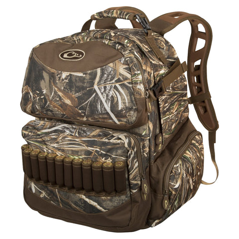 DRAKE Walk-In 2.0 Realtree Max-5 Backpack (DA1070-015)