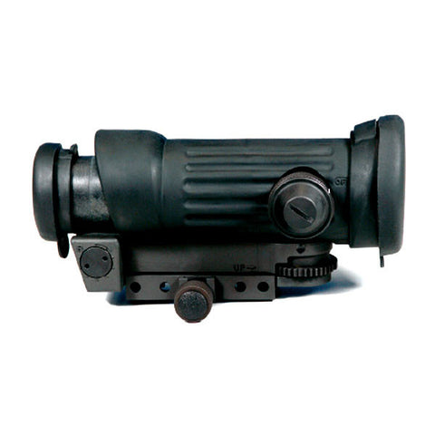 ELCAN M145 3.4x Optical Sight, M240/M249 Reticle, Torque Knob Mount (ELCM145C)