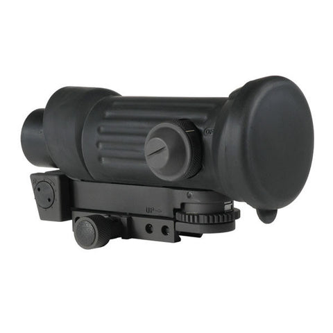 ELCAN M145 3.4x Optical Sight, M4 Reticle, Torque Knob Mount (ELCM145M4)