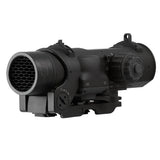 ELCAN Specter DR 1-4x 7.62 CX5396 Ballistic Reticle Scope (DFOV14-C2)
