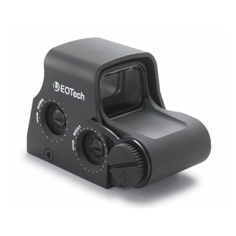 EOTECH XPS 3-0 Holographic Weapon Sight, 65 MOA ring and 1 MOA dot Ret., CR-123 Bat., NV Compatible (XPS3-0)
