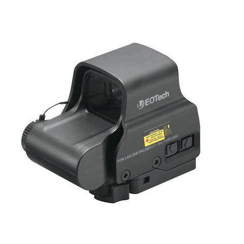 EOTech EXPS2-0 Holographic Weapon Sight, 65 MOA ring and 1 MOA dot Reticle (EXPS2-0)