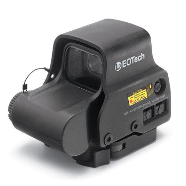 EOTECH EXP S3 Two 1 MOA Dots with 68 MOA Ring Night Vision Compatible Holographic Sight (EXPS3-2)