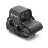 EOTech EXPS3-4 Holographic Sight, NV Compatible, 65 MOA ring with (4) 1 MOA dots Reticle (EXPS3-4)